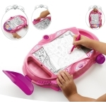 Lichtbox im Original Disney Princess Design von Famosa
