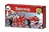 Race Car 216 gross Supermag Speed von Plastwood