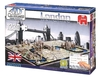 Time Puzzle London von 4D Cityscape by Jumbo