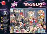 Jumbo Puzzle Wasgij Destiny 7 Rock Around 1000Teile