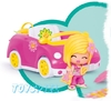 Pinypon Car in Pink von Famosa