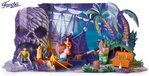Disney Heroes - Peter Pan Spielset Piraten von Famosa