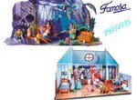 Disney Heroes Peter Pan Set 01 von Famosa