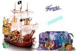 Disney Heroes Peter Pan Set 02 von Famosa