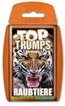 Top Trumps Raubtiere von Winning Moves