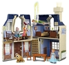 Disney Heroes Peter Pan Mansion von Famosa