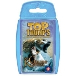 Top Trumps Der Goldene Kompass von Winning Moves