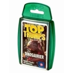 Top Trumps Dinosaurier von Winning Moves