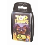 Top Trumps Star Wars I - III von Winning Moves