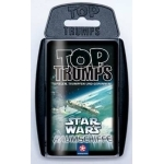Top Trumps Star Wars Spaceships von Winning Moves