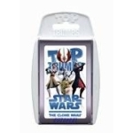 Top Trumps Star Wars The Clone Wars von Winning Moves