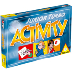 ACTIVITY JUNIOR TURBO von Piatnik