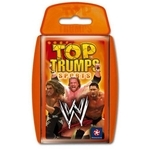 Top Trumps World Wrestling Entertainment WWE von Winning Moves