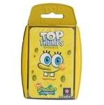 Top Trumps  Sponge Bob Schwammkopf  von Winning Moves