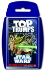 Top Trumps Star Wars The Clone Wars 2 von Winning Moves