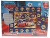 Bodenpuzzle Disney Cars 2 in 1 Activity Puzzle von Jumbo