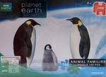Jumbo Puzzle Planet Earth Animal Families Pinguins