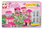 Barbie Fashion City von Winning Moves