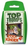 Top Trumps Zoo Kinder von Winning Moves