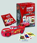 Super Race Cars 2  - 1.000 Kilometer Klassik - von Dujardin by Winning Moves