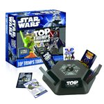 TOP TRUMPS TOURNAMENT Star Wars von Winning Moves