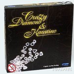 Crazy Diamond und Karatino von Californian Products