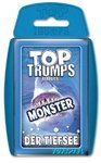 Top Trumps Monster der Tiefsee von Winning Moves