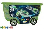 Clics Space Rollerbox CB413 von Clicstoys