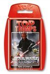 Top Trumps Star Wars Episode 1 von Winning Moves