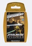 Top Trumps Star Wars Episode 2 von Winning Moves