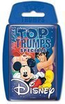 Top Trumps Disney's Classics von Winning Moves