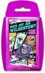 Top Trumps MONSTER HIGH von Winning Moves